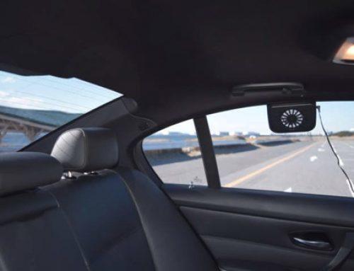 【犬グッズ】これいいかも! 車内の快適度を改善