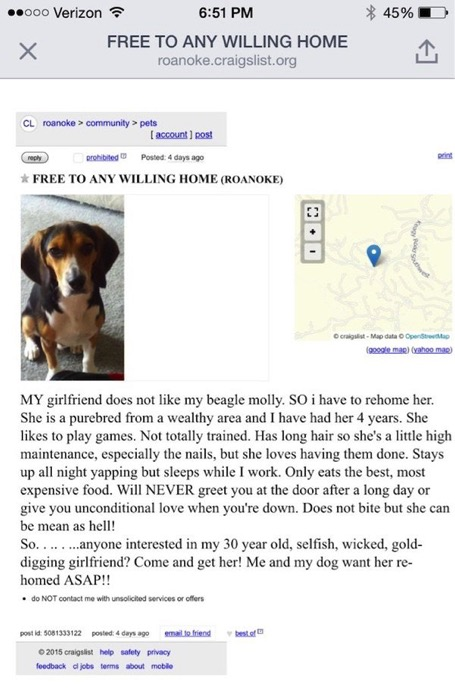 Free to willing home